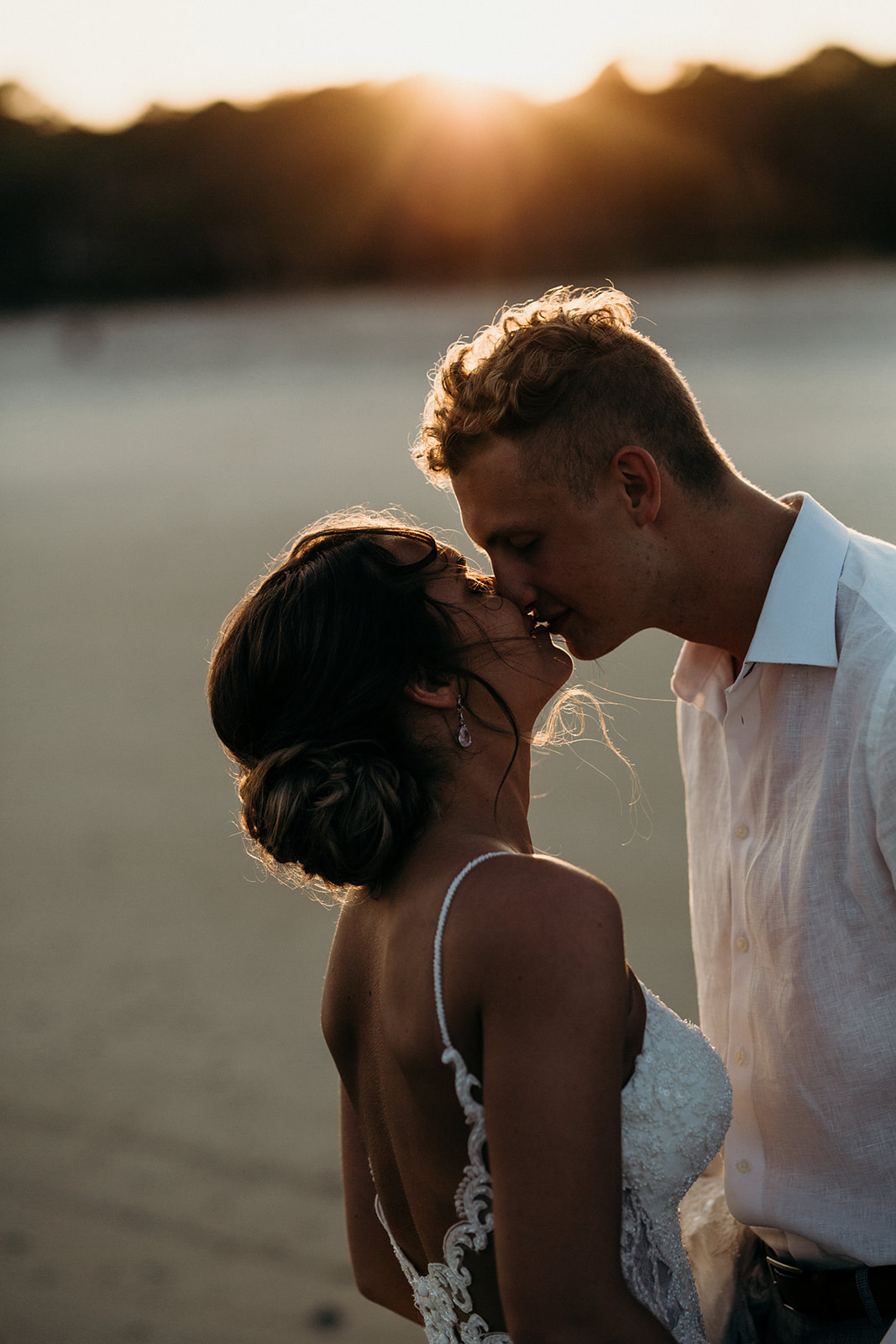 Hilton Head Island Micro Wedding - Addison + Morgan 219