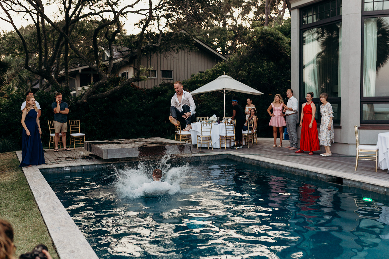 Hilton Head Island Micro Wedding - Addison + Morgan 241