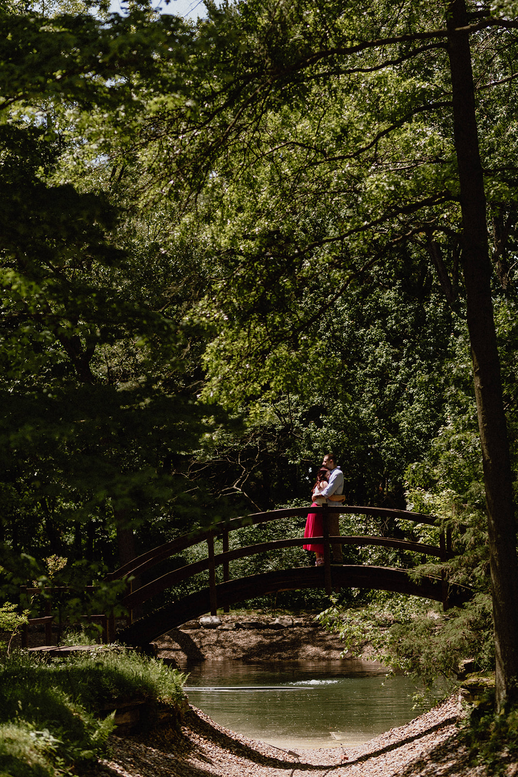 stan hywet engagement session - lana + zach 72