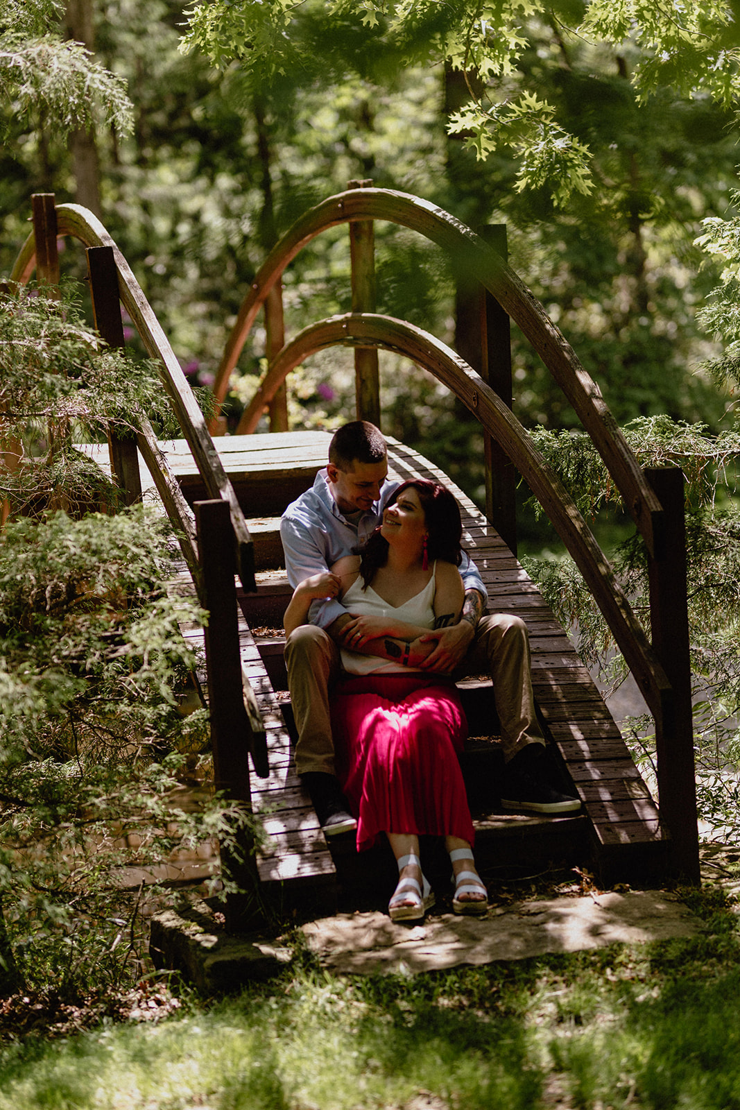stan hywet engagement session - lana + zach 68