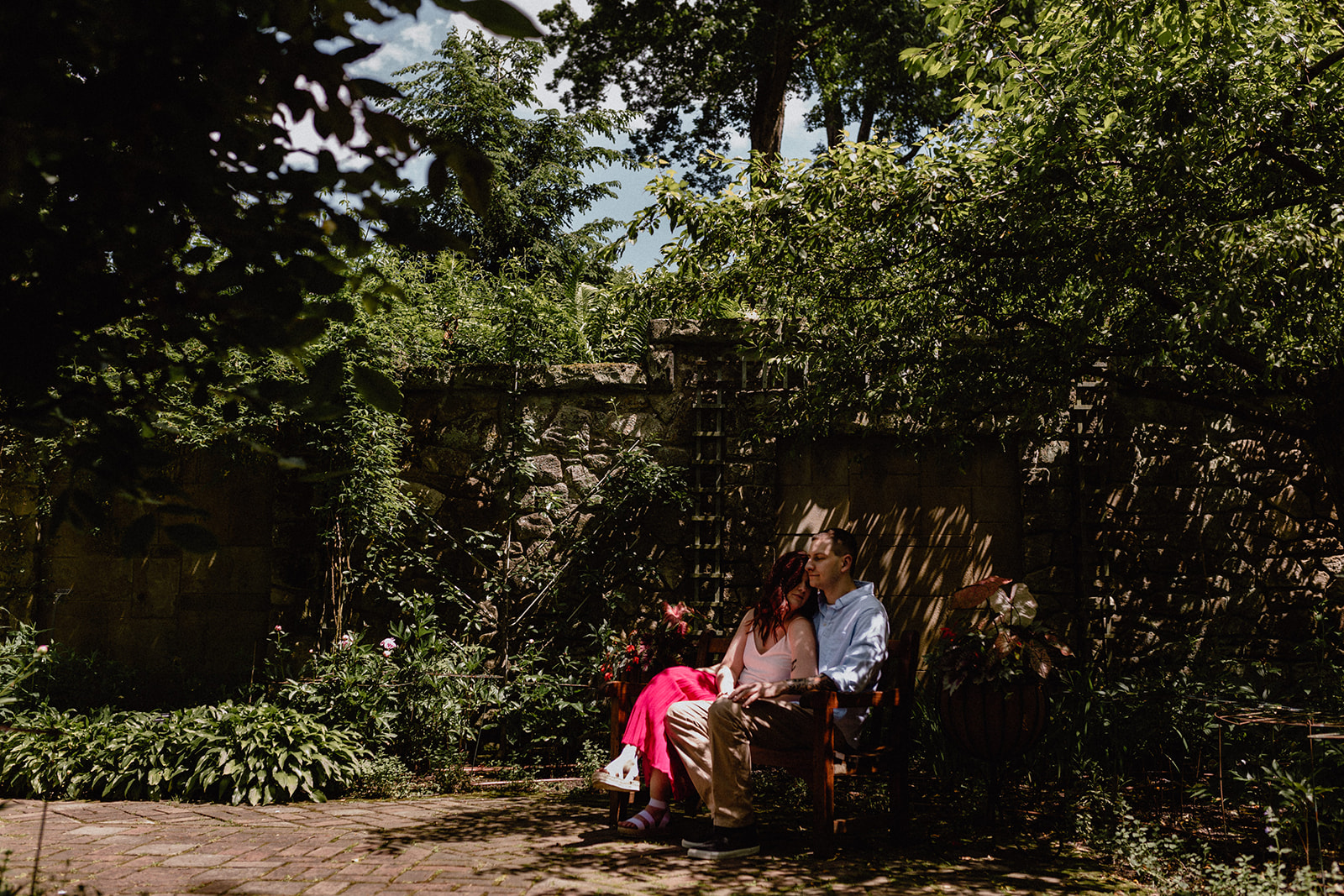 stan hywet engagement session - lana + zach 64