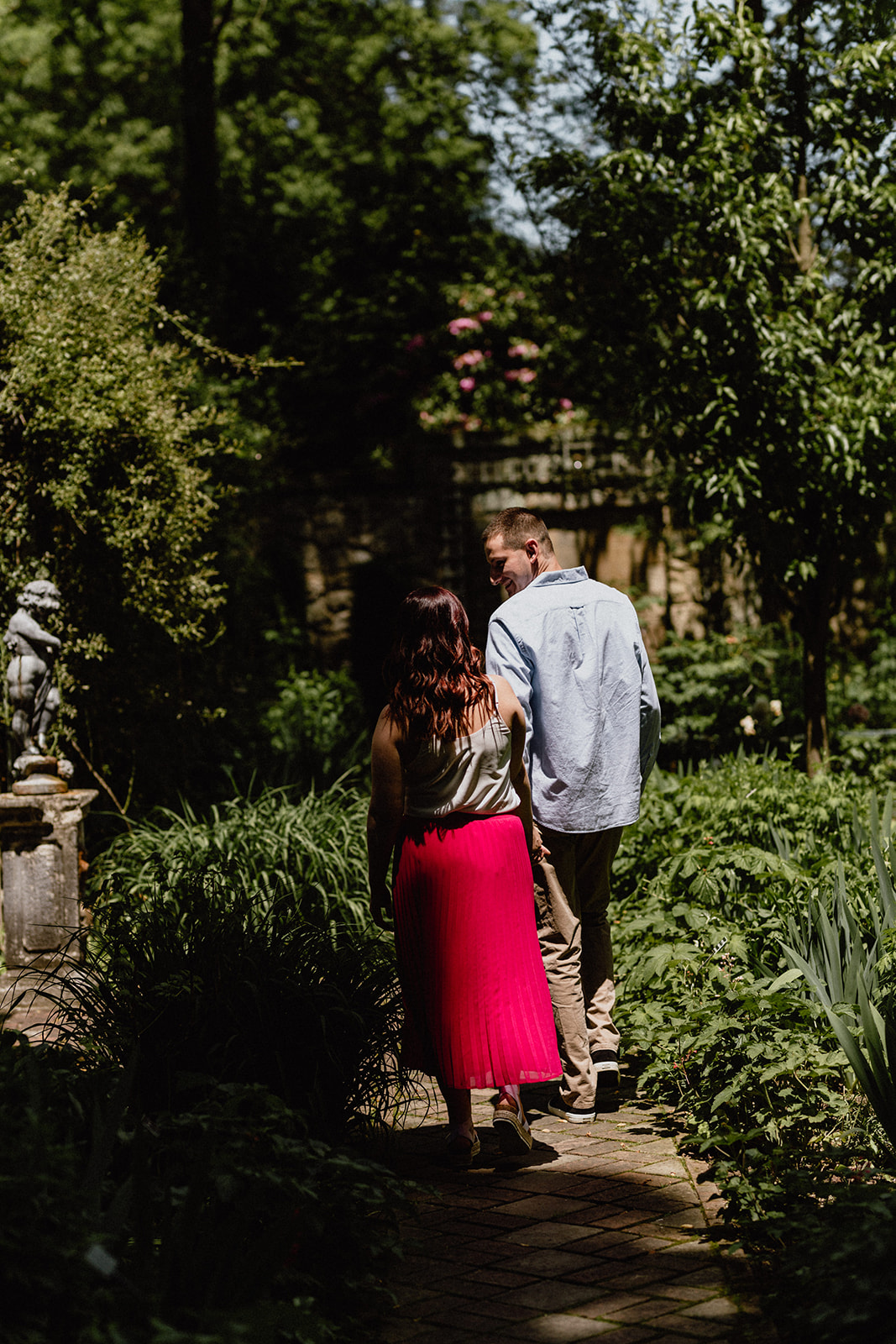 stan hywet engagement session - lana + zach 56