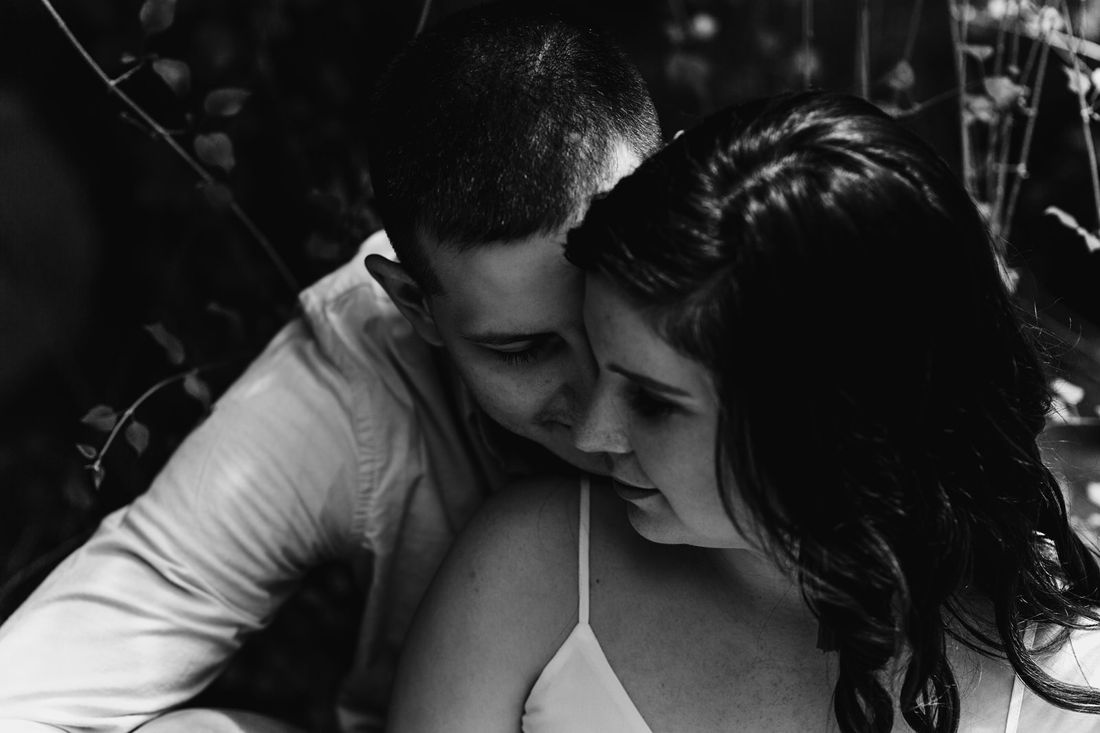 stan hywet engagement session - lana + zach 76