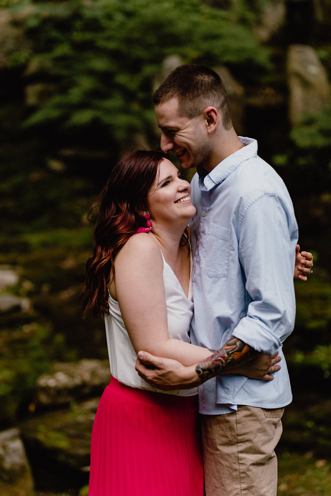 stan hywet engagement session - lana + zach 74